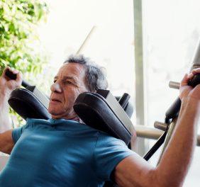Fitness Intermediate