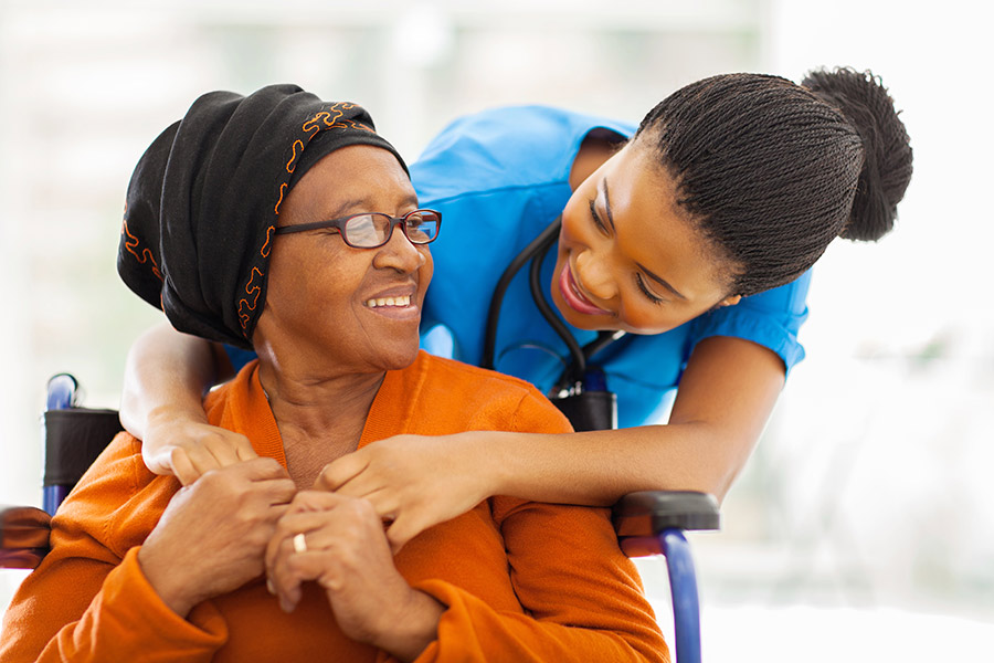 L&S Home Care Agency – Life-Changing Home Care Services
