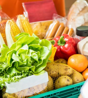Healthy Eating on a budget: Maintaining a healthy appetite.