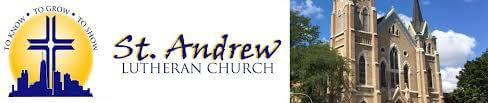 """Lutheran Church of St. Andrew """"Food Assistance Program"""""""