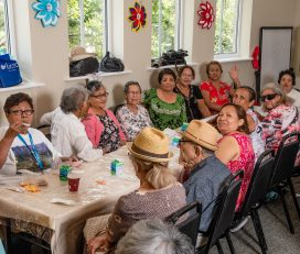 Vida Senior Centers