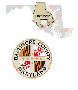 Baltimore County Register of Wills