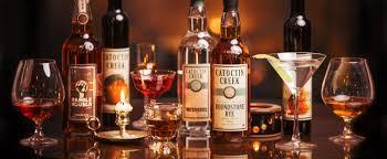 Catoctin Creek Distillery