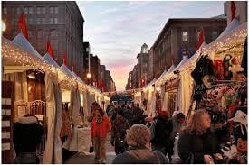 Downtown DC Holiday Market