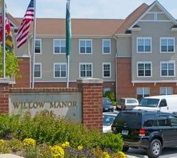 Willow Manor- Independent Living