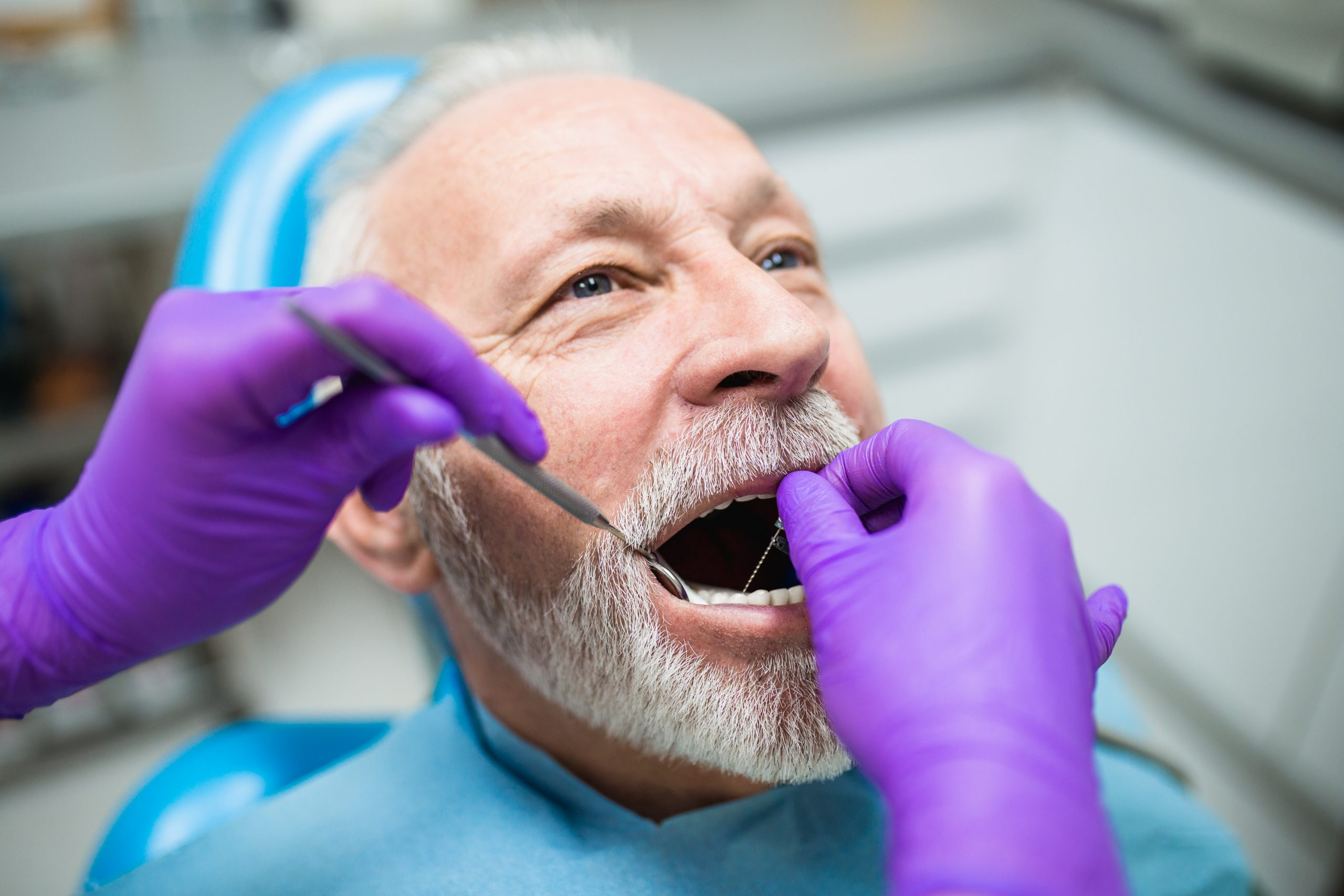 Rockville Sedation Dentistry