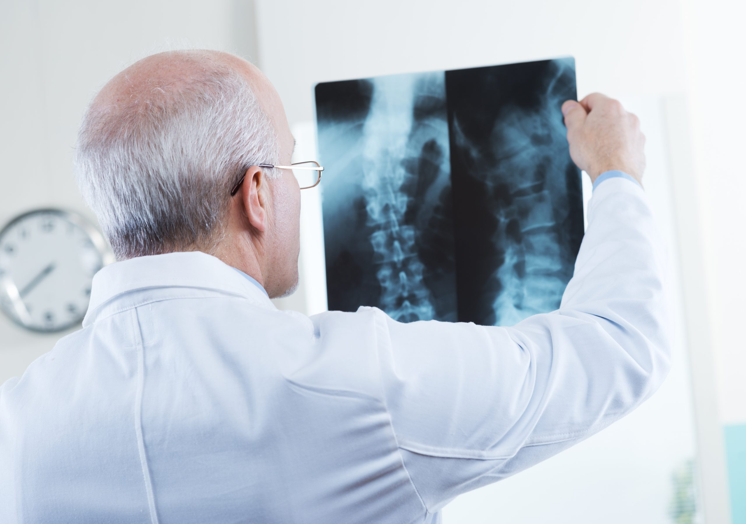 Spinal & Pain Centers