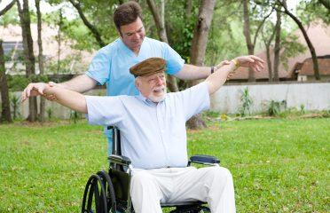 Stay Active MOVE – Senior 55+