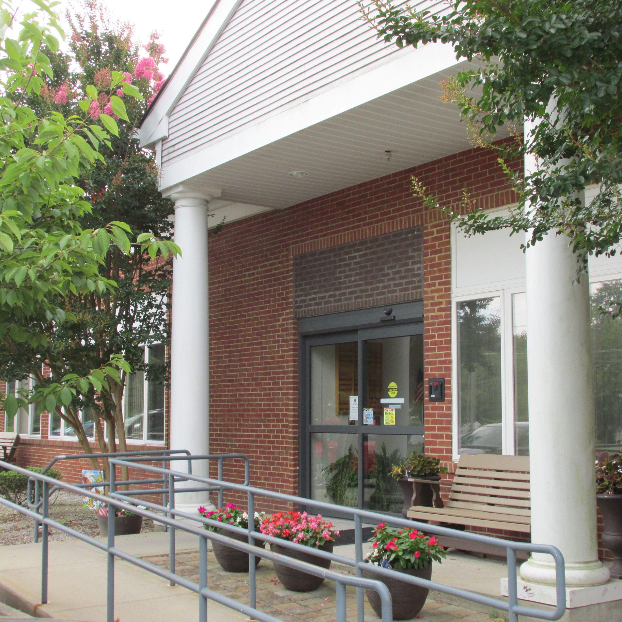 Grasonville Senior Center