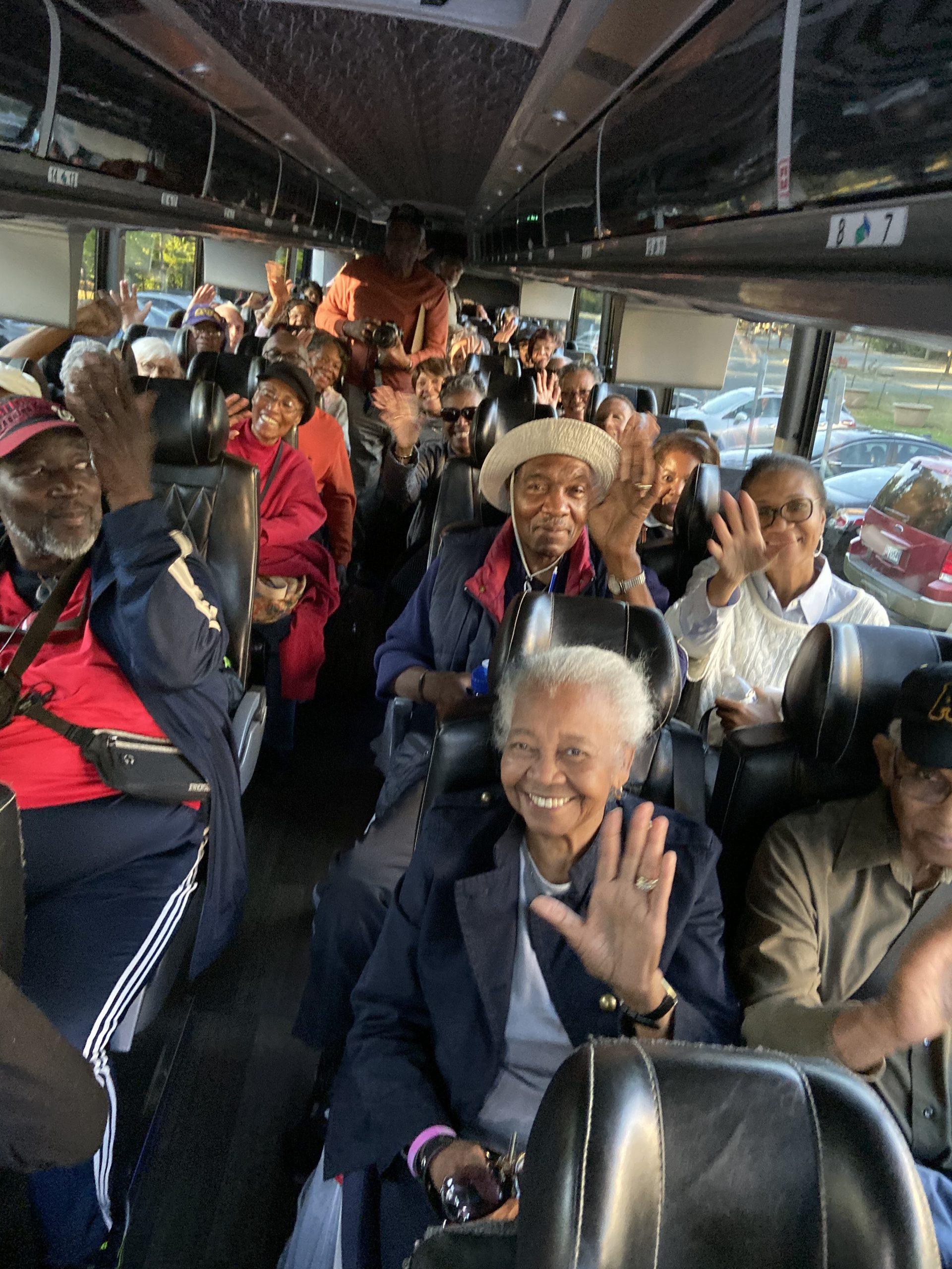Odyssey Cherry Blossom Bingo Cruise
