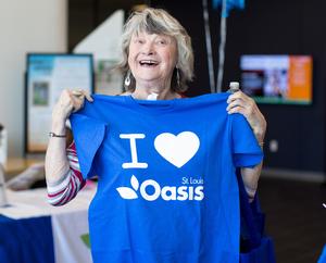 Oasis Lifelong Adventure