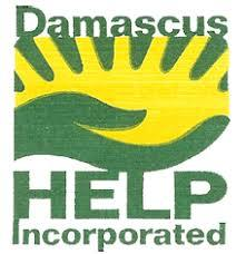 "Damascus Help ""Food Assistance Program"""