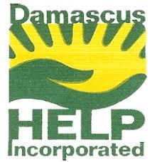 "Damascus Help ""..."