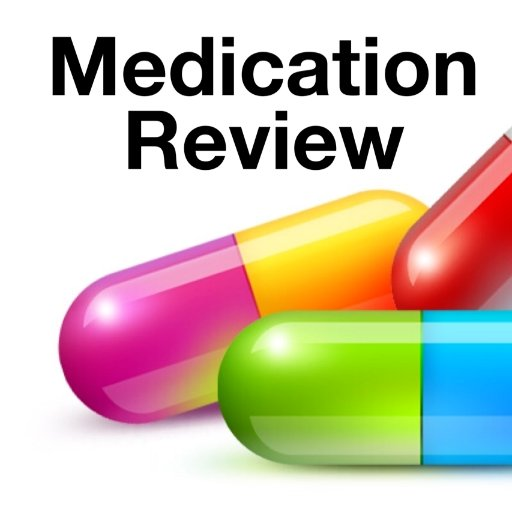 Medication Review – Senior 55+