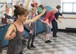 Tap Dance – Senior 55+