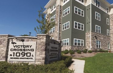Victory Crossing Senior Apartments – Independent Living