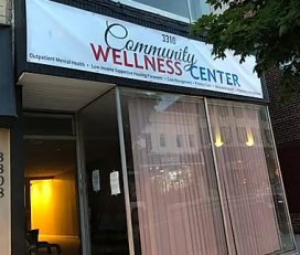 The People's Community Wellness Center