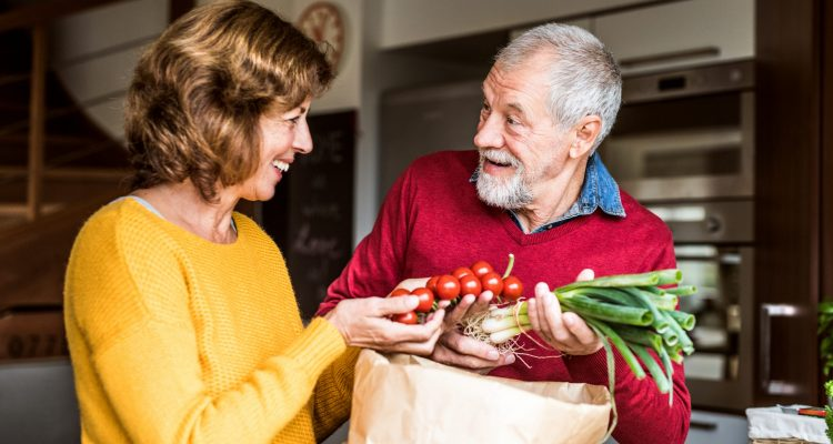 Free Grocery Delivery – The Bonifant Apartments in Silver Spring, MD