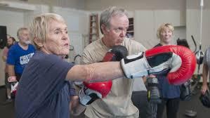Introduction to Piloxing Pilates. Boxing. Dance.