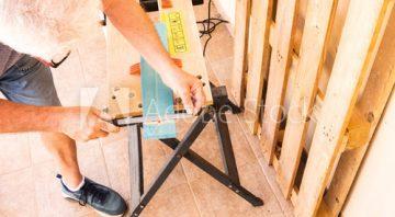 Wood Shop – Gardener's Tote