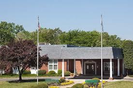 Woodmont Center Nursing Home