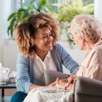 home care assitance for seniors