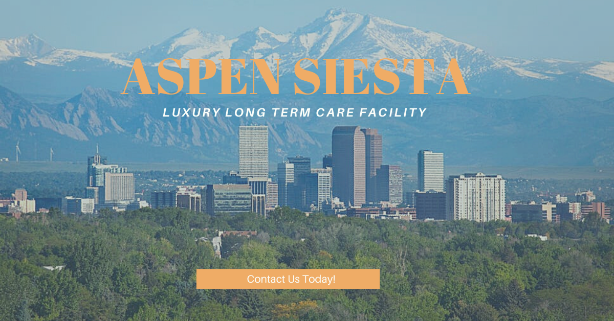 Aspen Siesta Memory Care & Nursing Home
