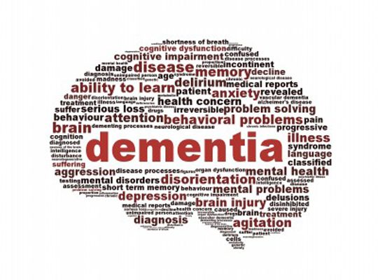 Understanding and Responding to Dementia-Related Behavior
