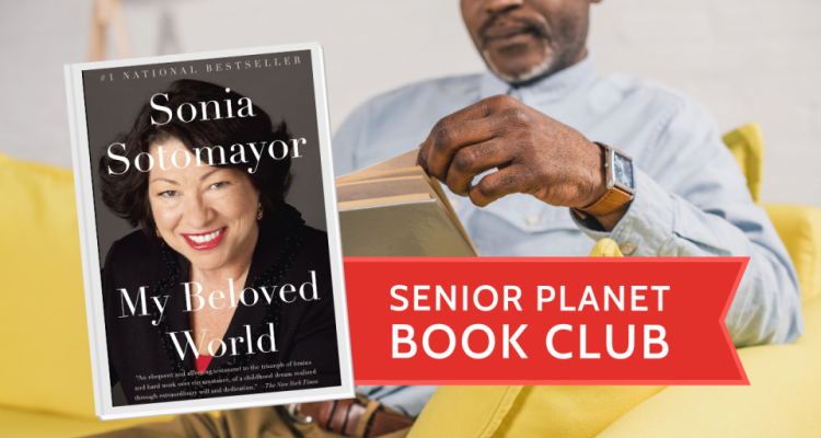 Book Club Discussion: My Beloved World