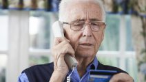 Top telephone scams targeted to seniors