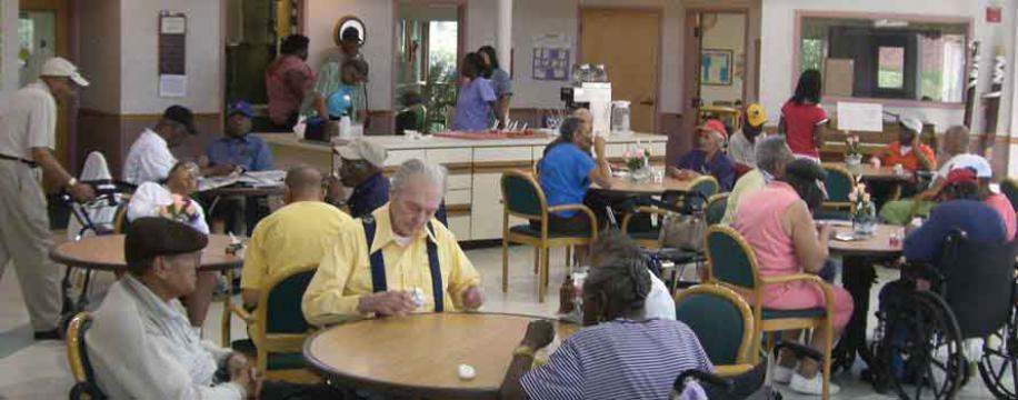 Crescent Ridge Adult Day Health Center