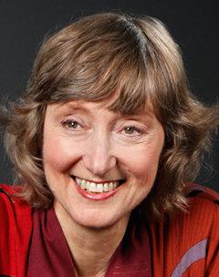 Virtual Little Falls Village Presents: A Conversation with Deborah Tannen