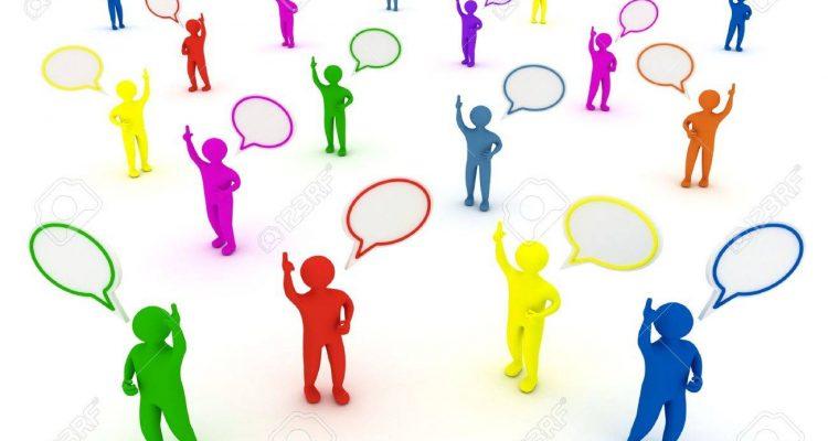 Virtual English Conversation Club
