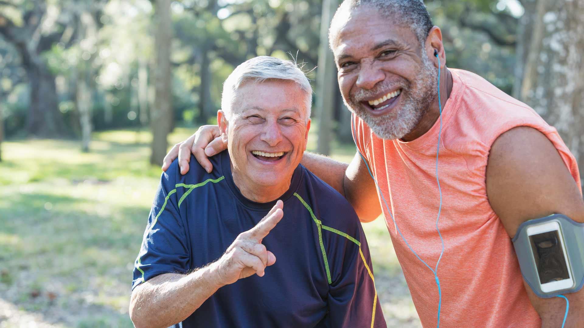 Walking for Wellness – Educator
