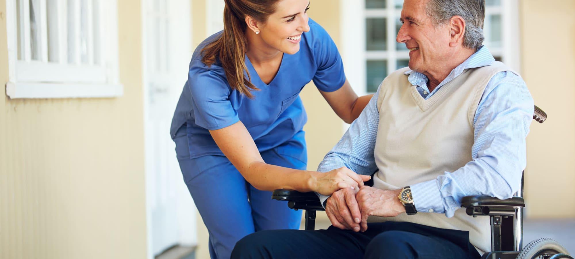 Hillhaven Assisted Living Nursing & Rehabilitation Center