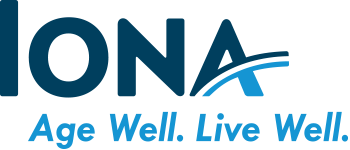 Iona Senior Services Low Vision