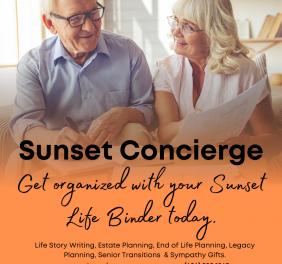 Sunset Concierge