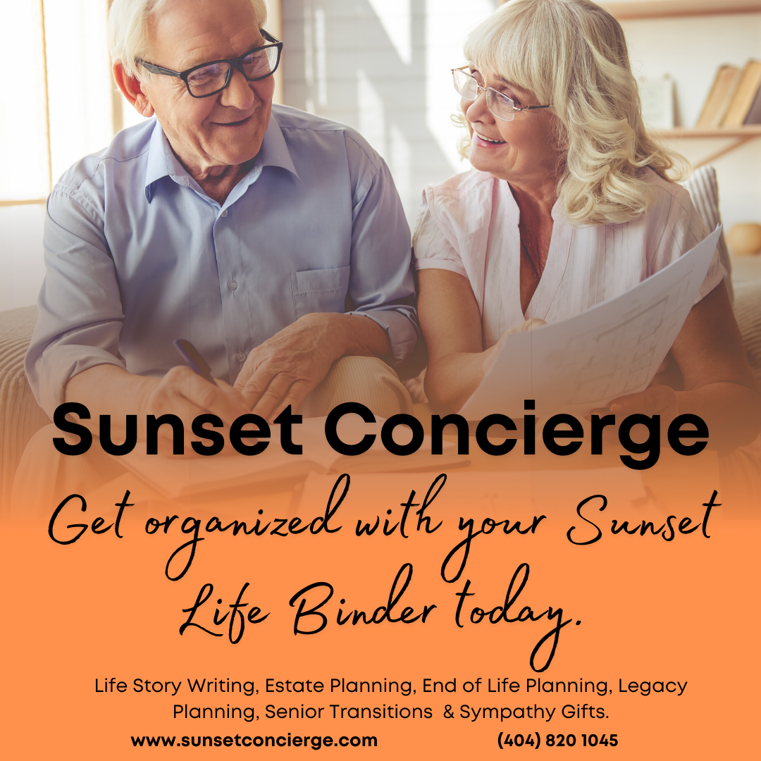 Sunset Concierge