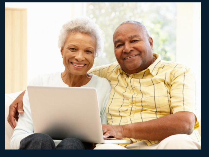 Fairfax County Services for Older Adults
