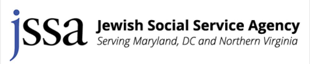 JSSA (Jewish Social Services Agency)