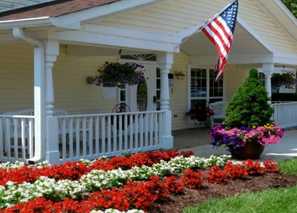 Arden Courts Of Silver Spring – Memory Care