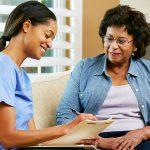 senior home care assistance