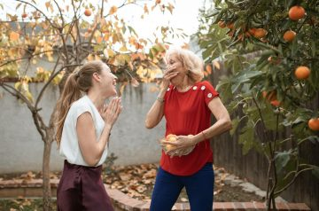 Someone who'll listen: Why elder care is essential for an active senior living